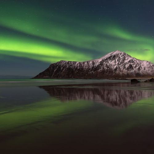 Top 5 photography spots in Norway