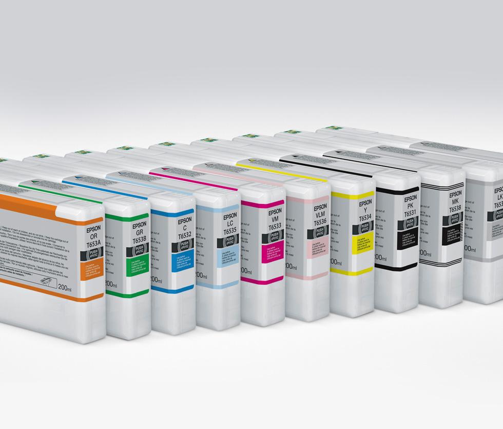 Ultra-Chrome-Inks