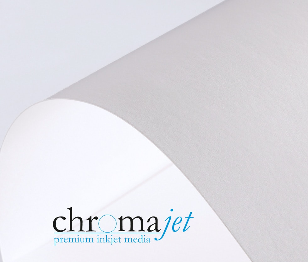 Chromajet Spectrum Satin