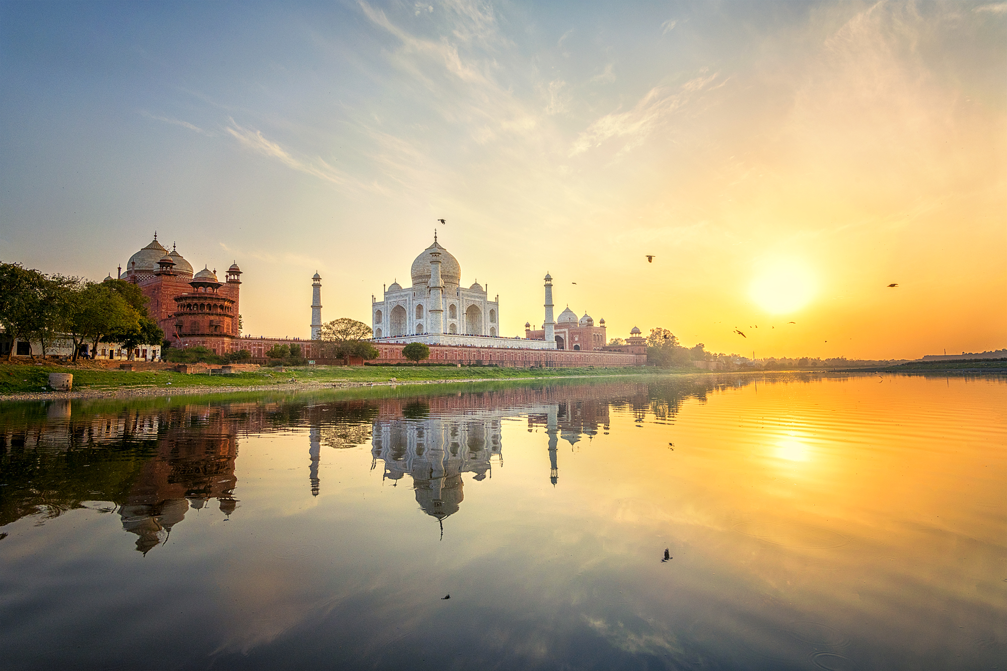 Top 5 photography spots in India